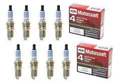 SP-479 Motorcraft AGSF22WM Set of 8 OEM FORD  Spark Plugs  Platinum 4.6L 5.4L V8