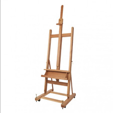 Mabef M06 Artists Studio Easel - M/06 - Medium size
