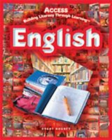 ACCESS English: Student Edition Grades 5-12 2005 by GREAT SOURCE