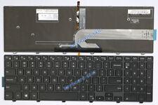 Dell Inspiron 15-5000 5551 5555 5558 Keyboard backlit--unfit 15R(5521) 15R(5537)