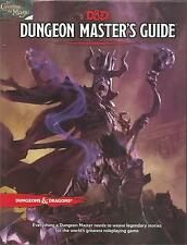 D&D DUNGEONS & DRAGONS 5th - Dungeon Master's Guide VO NEW *RPG