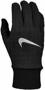 Nike Mens Sphere Running Gloves 3.0 - Black - S/M/L/XL