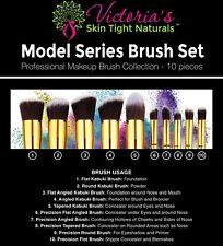 Model Series Makeup Brush Set