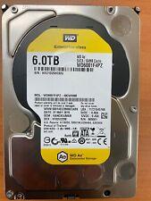 6TB SATA Desktop Drive WD6001F4PZ