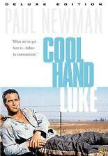 Cool Hand Luke Deluxe Edition 0883929023172 DVD Region 1 P H