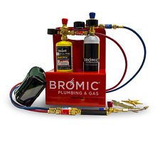 Bromic Oxyset Mobile Brazing and Welding System - 1811167