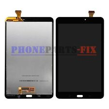 Black LCD Display Touch Digitizer Assembly FOR Samsung Galaxy Tab E 8.0 SM-T377