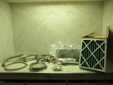 Lot Of 44 Items: Air Filters, Pneumatic Storage, Hoses , Piston Assembly
