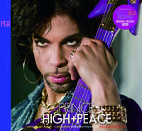 PRINCE  Collectors Edition  HIGH+PEACE UNRELEASED ALBUM + COMPILATION