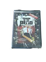 Shaun of the Dead (DVD, 2004, Widescreen) SIMON PEGG, TESTED B3G1!!!