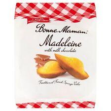 Bonne Maman Chocolate Madeleines 210G - Sold Worldwide From UK