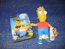 The Simpsons: Hit & Run PC Spiel und Sammler Figur
