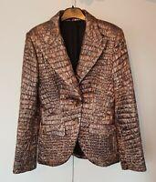 Dolce & Gabbana  Blazer jacket, size 44