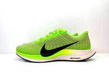 Nike Air Zoom Pegasus Turbo 2 Running Shoes Green UK 5.5 EUR 38.5 AT2863 300