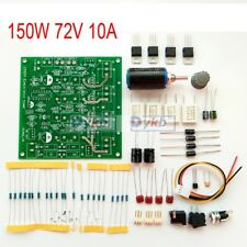 150W 72V 10A Constant Current Electronic Load Battery Discharge Capacity Tester