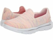 SKECHERS Performance Go Walk Evolution Ultra - 15758 Pink/Multi Sz 7.5/9