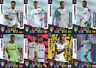 Panini Adrenalyn XL Premier League Plus 20/21 - Choose Leeds Cards - 8 Different