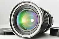 [NEAR MINT] Nikon Ai-S Zoom Nikkor 25-50mm F4 MF Wide Angle Lens Ship From JAPAN