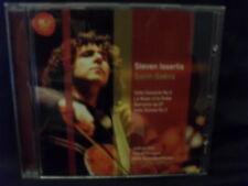 Saint Saens-Cello Concerto & Sonata no. 2-Steven Isserlis/Bell/ndr-così