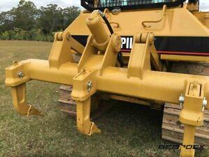 MS Ripper fits CAT D6N D6M D5H Bulldozer