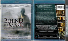 Blu-ray BEHIND THE MASK Rise of Leslie Vernon Robert Englund cult OOP Reg A NEW