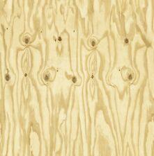 "New York Ply Wallpaper Bolt - Wood Wallpaper- 20.5"" x 396"" Roll (56 sq ft)"