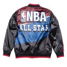 Mitchell & Ness 2003 NBA All Star East Satin Jacket