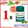 1x Himalaya Herbal Abana 60 Tablets For Cholesterol and Blood Pressure