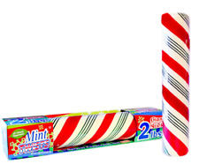 Giant Candy Cane Peppermint Mint Twist Stick 2 Pounds