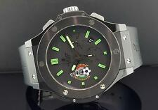 Hublot Big Bang 44mm 'Pride Of Mexico' Limited Edition of 250 Black Ceramic Nice
