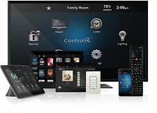 Control4 Home Automation - HC800 BL 1 Controller