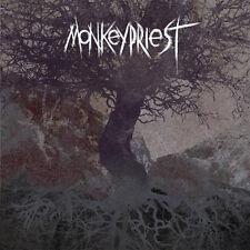 "Monkeypriest ""Defending the tree"" (NEU / NEW)"