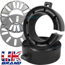 Towing Car Rear Suspension Coil Spring Rubber Spacers - Car Alloy Wheel Spacers