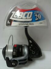 ZEBCO ZSE20 Spinning Reel 8lb Line   -14
