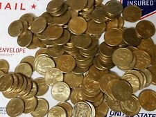 Random lot of $400 in Circulated Dollar Coins. Real & Spendable U.S. Money! Fast