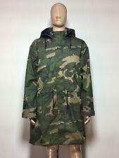 Carhartt WIP Visner Parka Large L Camouflage I025726.640.00.03 BNWT Camo Coat