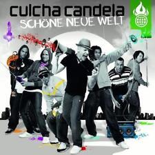Schöne Neue Welt von Culcha Candela (2009)