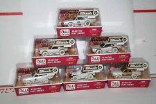 Complete Set iWHEELS 1 of 150 General Lee Dukes Of Hazzard Slot Car Auto World