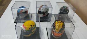 Lotto Casci  Helmet dei Più Grandi Piloti