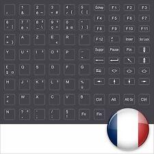 Keystick dark grey dell toshiba france gris oscuro francia pegatinas teclado