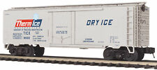MTH Premier Trains 20-94284 ThermIce Reefer Car O Scale