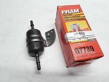 Fuel Filter Fram G7739 For Buick/Chevrolet/Oldsmobile/Pontiac FAST Shipping