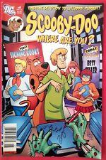 Scooby-Doo Where Are You? (2011) #6 - Comic Book - DC Comics - Rare!