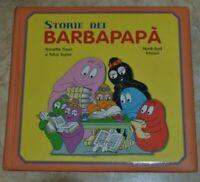 TISON TAYLOR - STORIE DEI BARBAPAPA - ED: NORD SUD - ANNO: 2013 (KM)