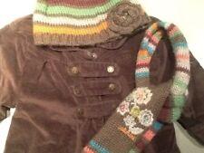 Manteau 12 mois. 1 an KITCHOUN et bonnet + écharpe Catimini