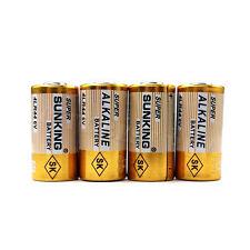 4 x 6V 4SR44 PX28A A544 4LR44 K28A V34PX 8LR44 28A Alkaline Battery
