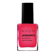 Avon Pink Nail Polish
