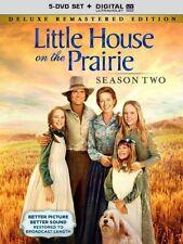 Little House On The Prairie: Season 2 (2014, REGION 1 DVD New)