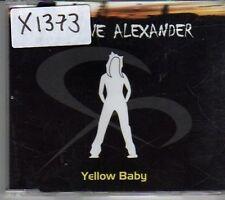(CL164) Caroline Alexander, Yellow Baby - 2003 CD