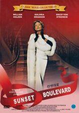 Sunset Boulevard (1950) New Sealed DVD William Holden